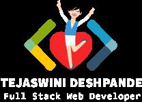 Tejaswini Deshpande – WordPress Developer