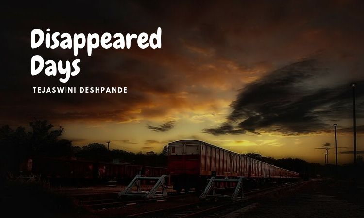 Disappeared Days